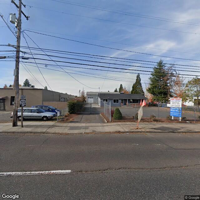 5025 Ne 82nd Ave, Portland, OR 97220