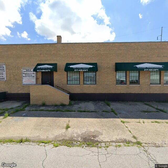 520 N Front Street, Decatur, IL 62523