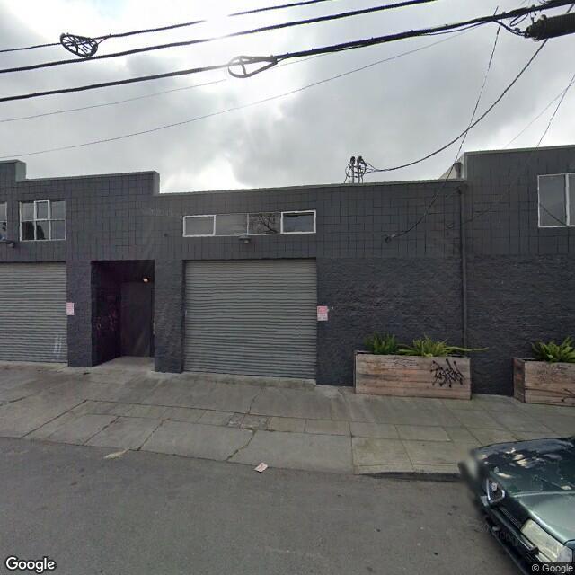 5532 San Pablo Ave, Oakland, CA 94608