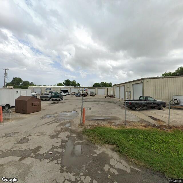 5540 Dietrich Rd, San Antonio, TX 78219
