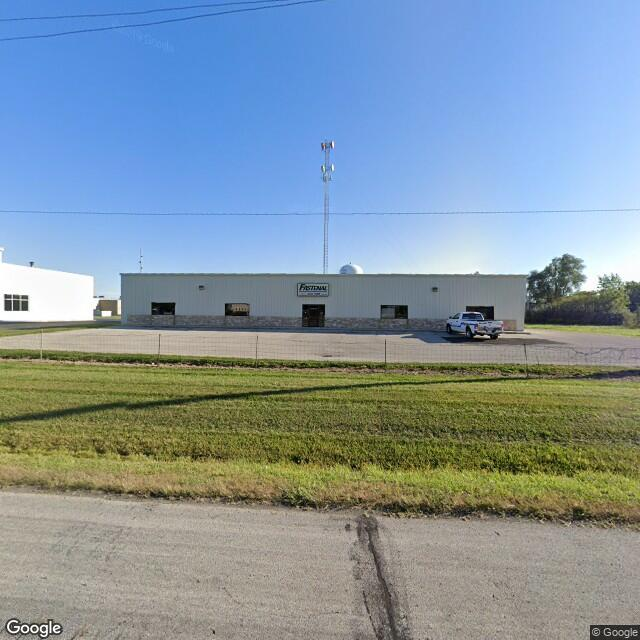 555 N Line St, Columbia City, IN 46725