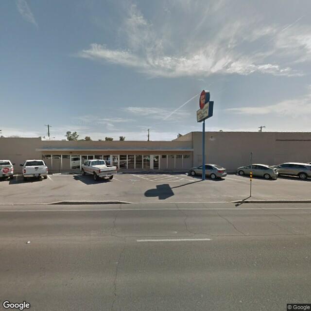 5708 E Speedway Blvd, Tucson, AZ 85712