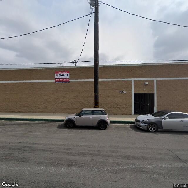 5770 S. Anderson St, Vernon, CA 90058