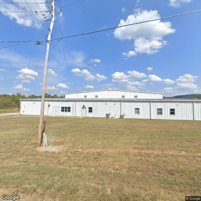 580 Mid America Blvd, Hot Springs, AR 71913