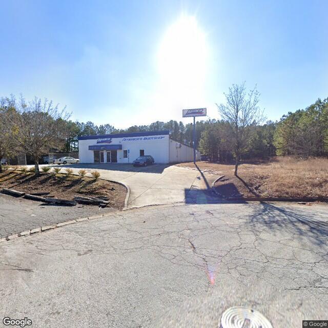 5830 Plaza Pkwy, Douglasville, GA 30135