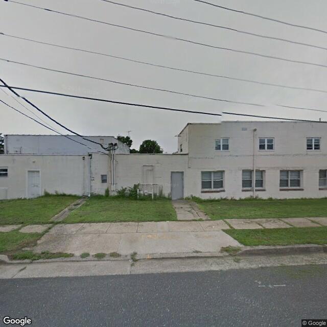 5910 S Crescent Blvd, Pennsauken Township, NJ 08109