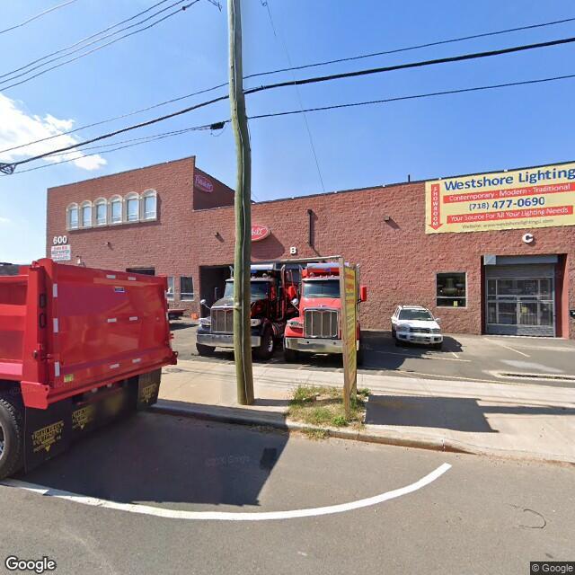 600 Gulf Ave, Staten Island, NY 10314