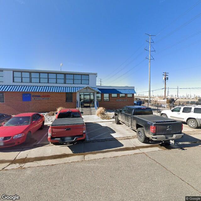 600 W 48th Avenue, Denver, CO 80216
