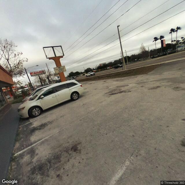 6013 E. Colonial Drive, Azalea Park, FL 32807