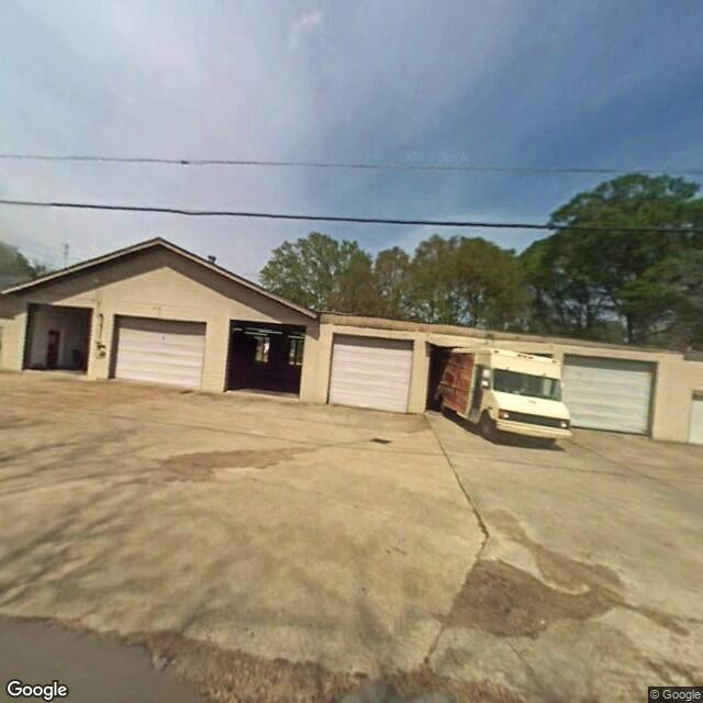 601 Avenue C, Mccomb, MS 39648