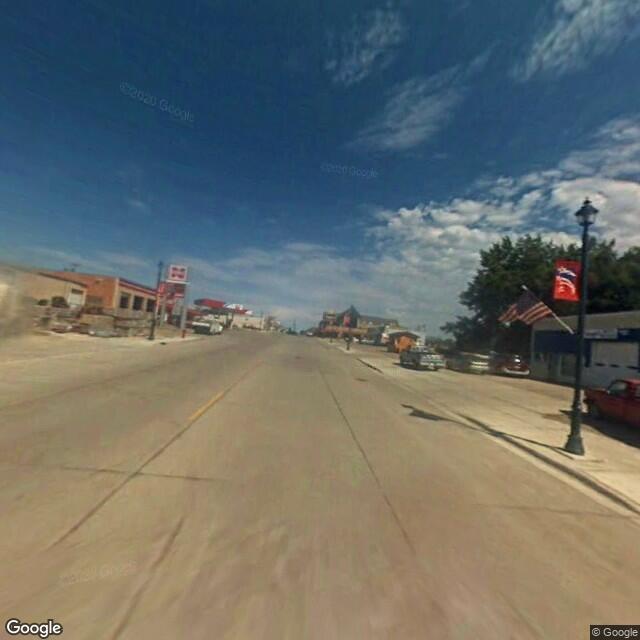 601 Main Street South, Watford City, ND 58854