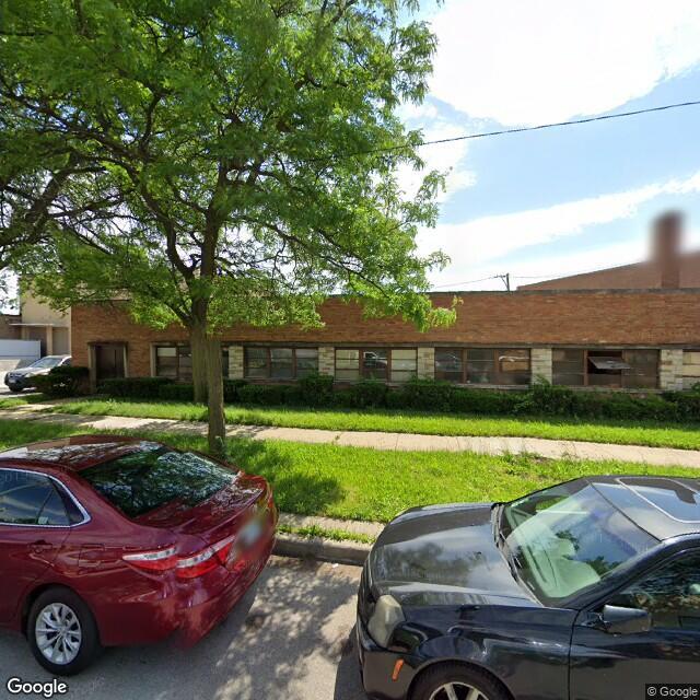 6025 N Keystone Ave, Chicago, IL 60646