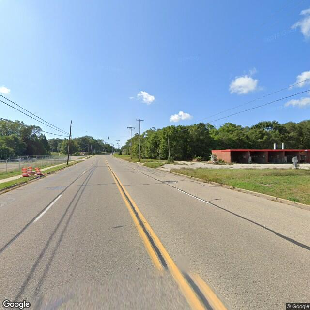 610 E Broadway Ave, Muskegon, MI 49444
