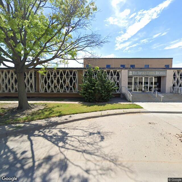 616 SE Jefferson St, Topeka, KS 66607