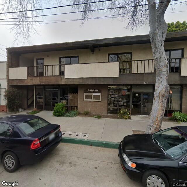 617-625 E Gutierrez St, Santa Barbara, CA 93103