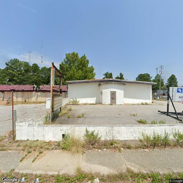 6201 Two Notch Rd, Columbia, SC 29223
