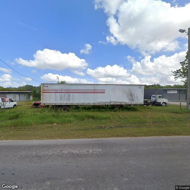 6214 E Columbus Dr, Tampa, FL 33619