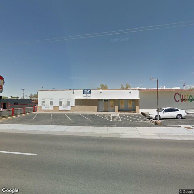 6405 and 6417 Lomas Blvd, Albuquerque, NM 87110