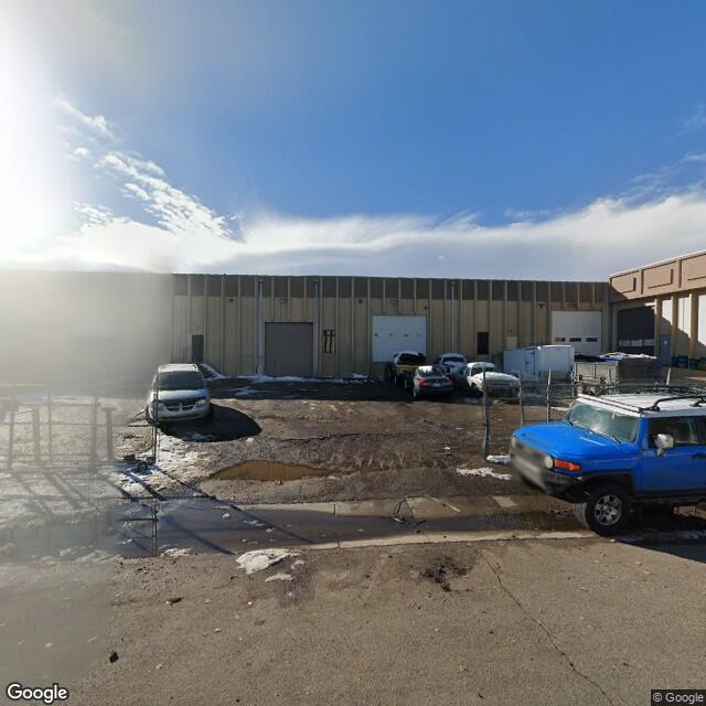 640 W Tennessee Ave, Denver, CO 80223