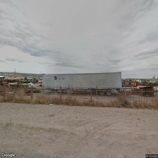 6501 Broadway SE, Albuquerque, NM 87105