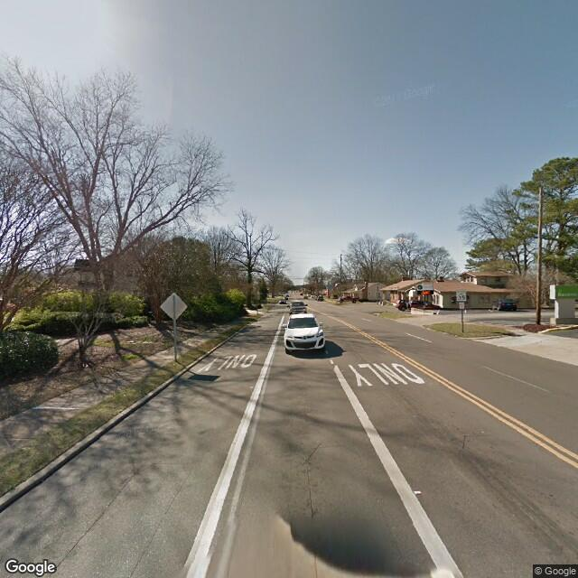 650 Pratt Avenue, Huntsville, AL 35801
