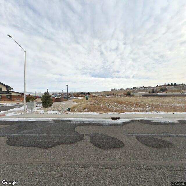 701 33rd St, Cody, WY 82414