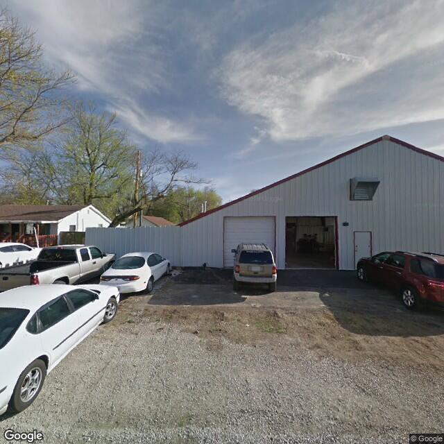 706 South Scenic Avenue, Springfield, MO 65802