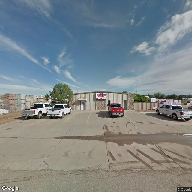 7110 Santa Fe Dr, Lubbock, TX 79407
