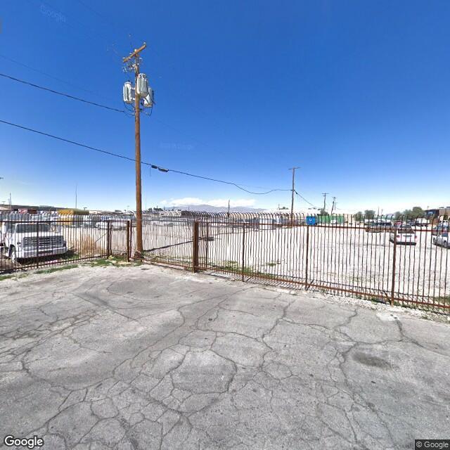 721 N Main St -Building C Unit 1, Las Vegas, NV 89101