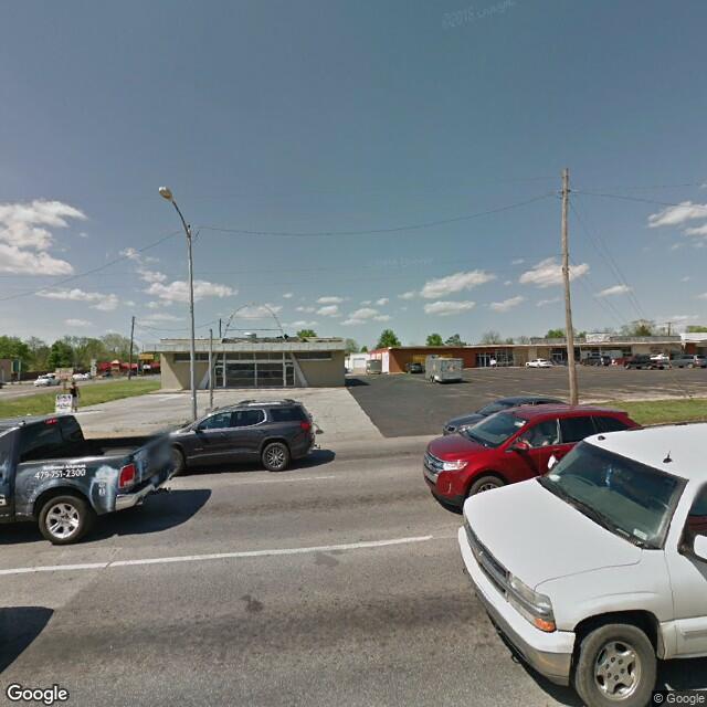 721 W Walnut St., Rogers, AR 72756
