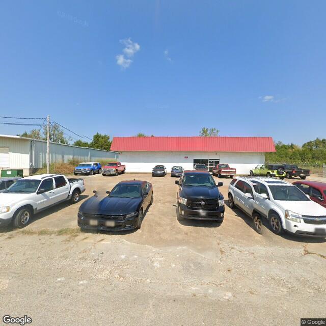 734 Senter St, Tupelo, MS 38801