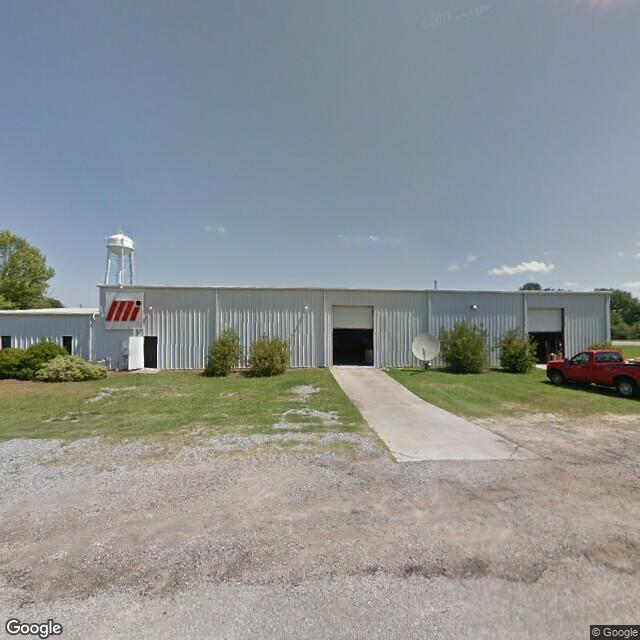 7444 Airport Dr, Macon, GA 31216