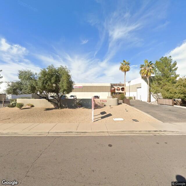 7740 E Evans Rd, Scottsdale, AZ 85260