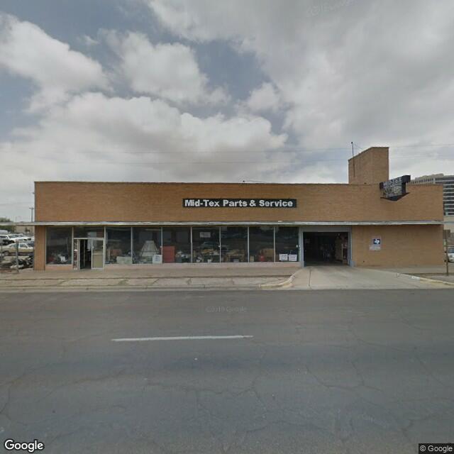 800 W Missouri Ave, Midland, TX 79701