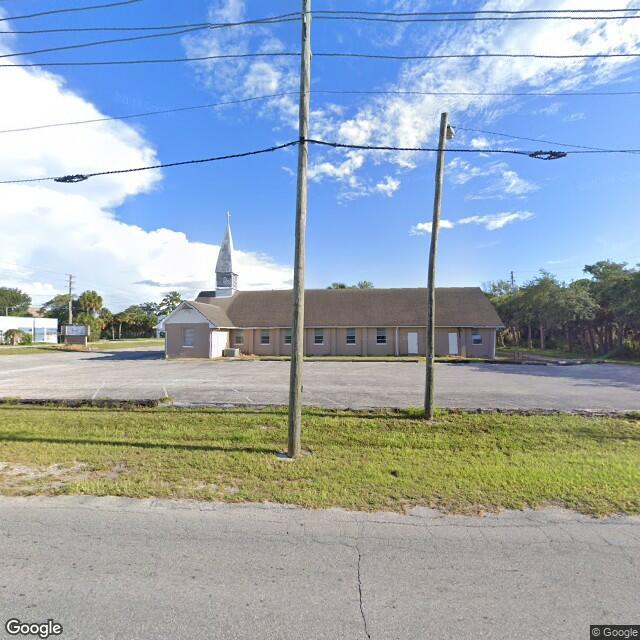 8020 Washington St, Port Richey, FL 34668