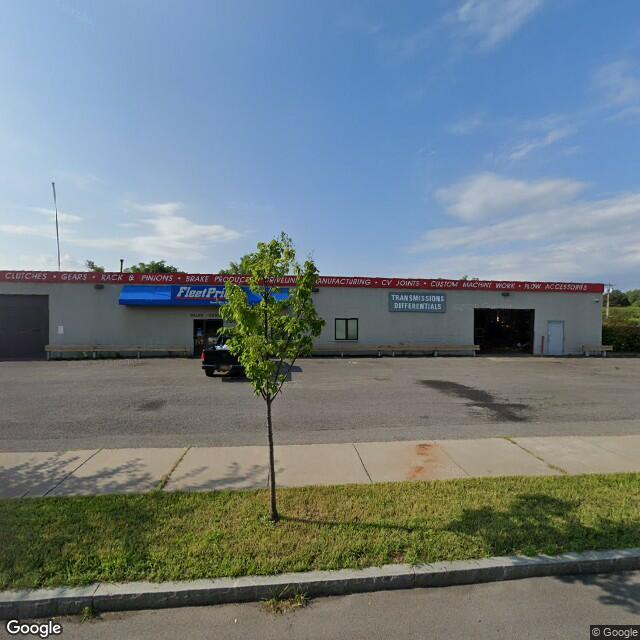 805 Spencer St, Syracuse, NY 13204