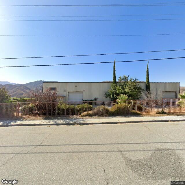 820 S Hathaway St, Banning, CA 92220
