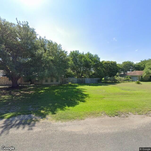8706 Geronimo Dr, San Antonio, TX 78254