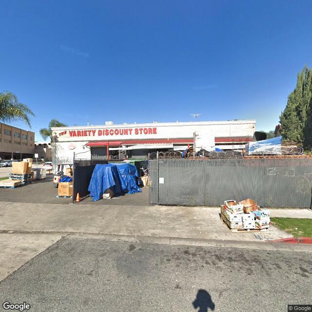 8730 Santa Fe Ave, South Gate, CA 90280