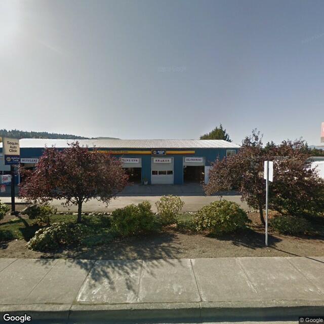 887 E Washington St, Sequim, WA 98382