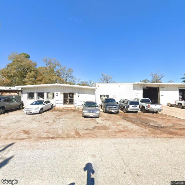 902 Callahan Ave, Conroe, TX 77301
