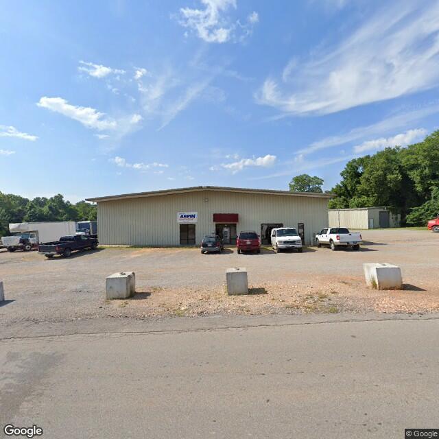 910 Power Street, Clarksville, TN 37040