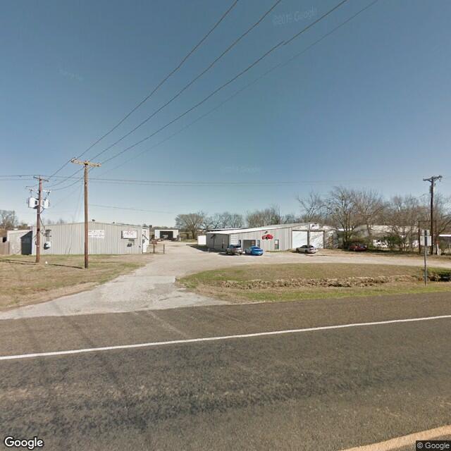920 W Mason St, Mabank, TX 75147