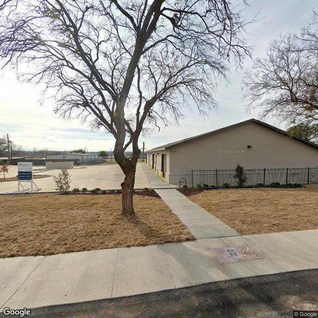 9715 and 9719 Santa Paula Drive, Fort Worth, TX 76116