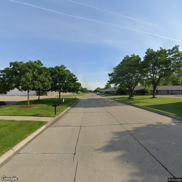 Forterra Drive, Warren, MI 48089