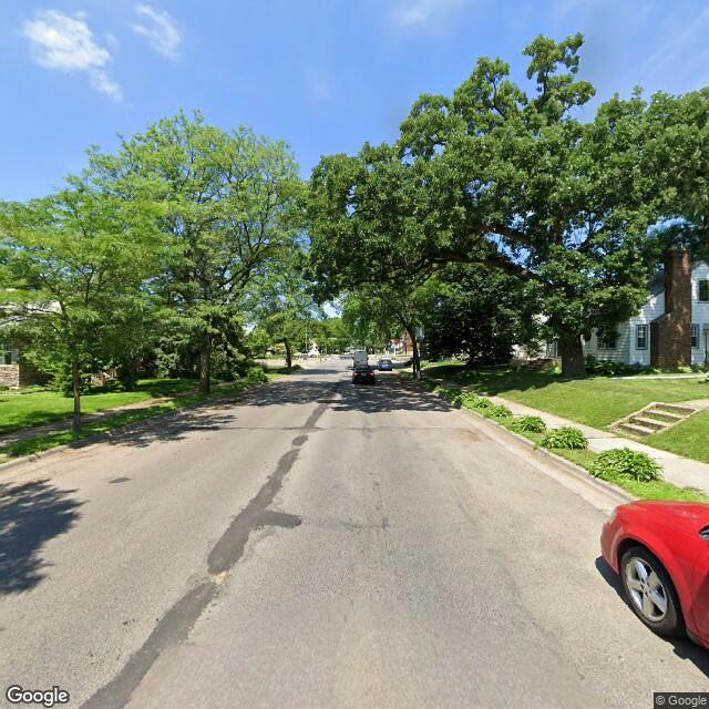 Johnson St NE, Columbia Heights, MN 55005