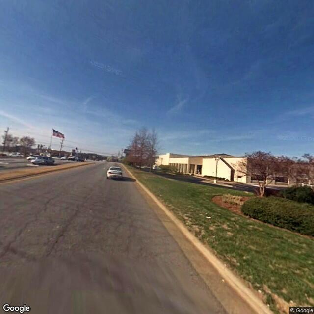 Lenoir Rhyne Boulevard, Hickory, NC 28602