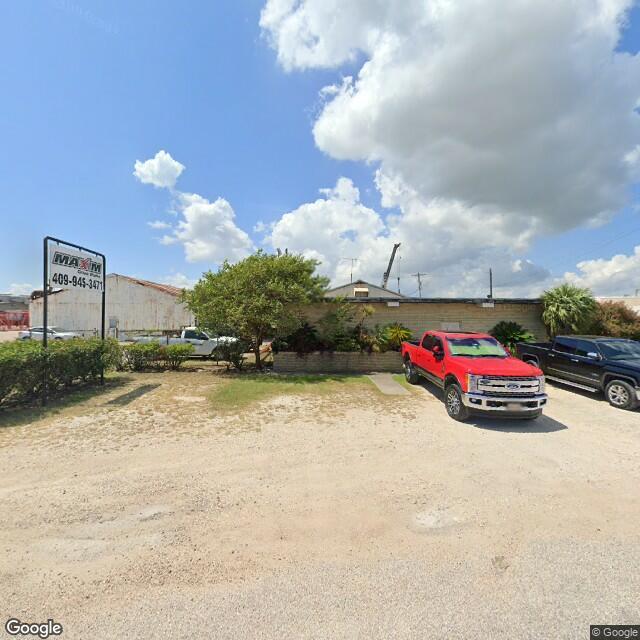 Maxim Crane Works, Texas City, TX 77590