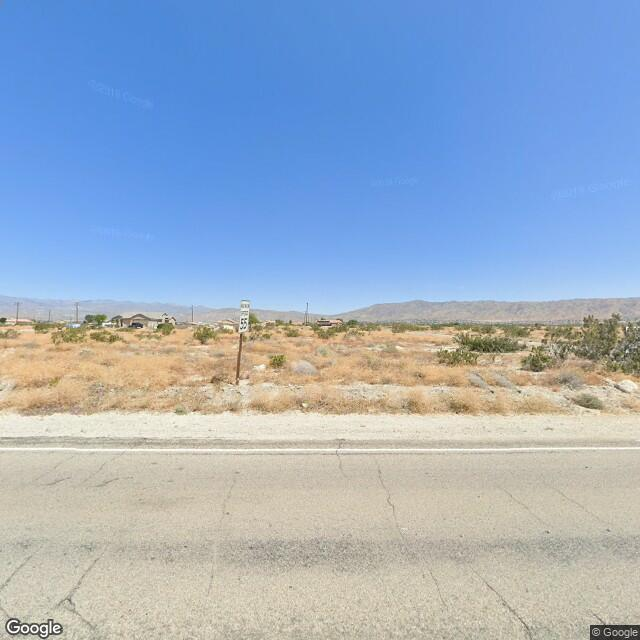 N Dillon Rd, Desert Hot Springs, CA 92240