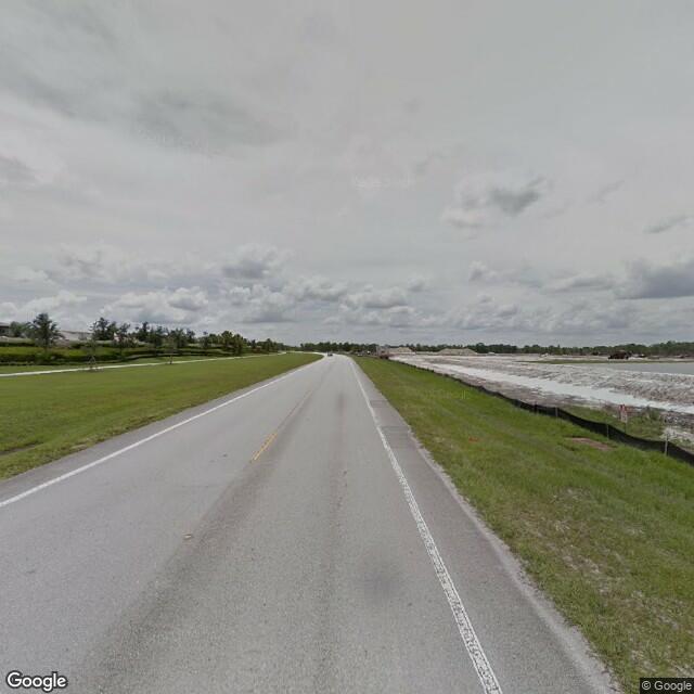 SE Becker Rd, Port St. Lucie, FL 34984